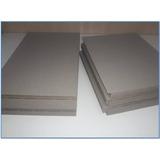 Cartón Piedra 1.5 Mm Tamaño Carta 5 Hojas