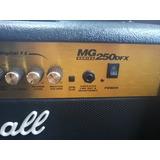 Marshall Mg 250 Dfx