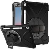 Funda Anti Golpe iPad Air 3 Y Pro De 10.5 - Lámina De Vidrio