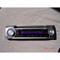Panel De Radio Kenwood Kdc-mp202 Nuevito