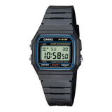 Reloj  Hombre Casio F-91w Retro Digital / Lhua Store