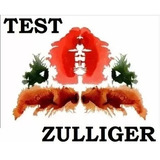 Test De Zulliger + Corrector Automatizado