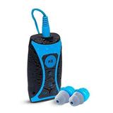 Waterfi 8gb Impermeable Reproductor Mp3y Radio Fm Nadar Ki