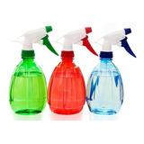 Rociador Atomizador Pulverizado Limpieza Desinfectante 430ml