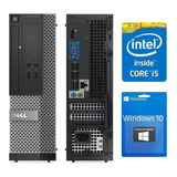 Dell Optiplex 3020 I5-4590/8gb/500hdd/win10