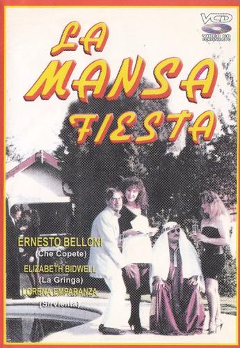 La Mansa Fiesta Con Che Copete