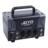 Amplificadores Híbridos Bantamp Joyo Modelos Zombie Y Meteor