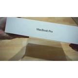 Macbook Pro 2018 Touch Bar 13