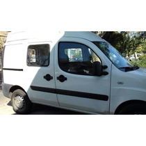 Fiat Dobló Techo Alto  Cargo Multijet 1.3