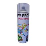 Spray/laca Protectora Para Vinilos Waterproof