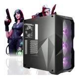 Pc Gamer Intel I5 9400f + B365 Wifi + 16gb + 1tb+ Gtx 1650 S