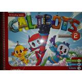 Caligrafix Calibots N°2