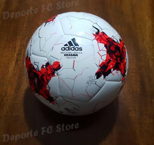 Balón adidas Confederaciones Baby Fútbol Futbolito Original 3efe1c98a80