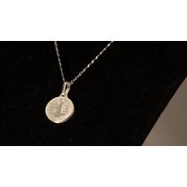 3c467d1fea24 Colgantes y Medallas Plata Sin Piedras con los mejores precios del ...