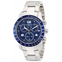 Reloj Tissot V8 Mod T039.417.11.047.00 Entrega Inmediata