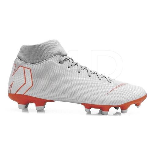 Zapatos Fútbol Nike Superfly 6 Fg Gris   Rincón Del Fútbol 7f39a627cbb53