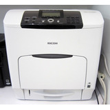 Ricoh Spc 430  Impresora Toner Cuche