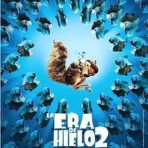 Dvd La Era Del Hielo 2 El Deshielo- Ice Age 2 - Dia Del Niño