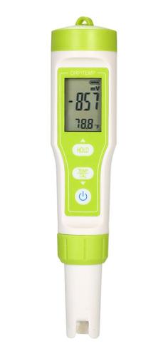 Pen Tipo Orp/temp Medidor Termómetro Profesional Orp Agua