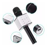 Oferta! Micrófono  Karaoke  Parlantes Bluetooth Inalámbrico