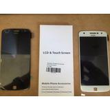Pantalla Lcd Con Tactil Motorola Moto Z Play + Lamina
