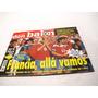 Chile Clasificacion Francia 1998 Revista Don Balon