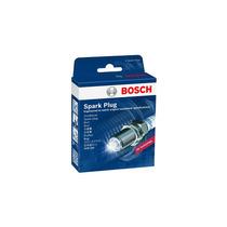 Juego 4 Bujias Bosch Iridium Lancer Rs / Rt 2007-2015
