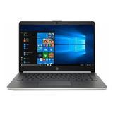 Notebook Hp Intel Core I5 8gb Ram 256gb Ssd 14' Win10