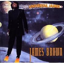 James Brown Universal James Cd Importado