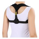 Corrector De Postura Soporte Espalda Clavícula