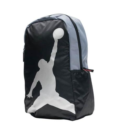 3356280b779a7 Mochila Nike Air Jordan Iso Laptop 9a1911-023