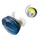 Audífonos Inalámbricos Bluetooth Bose Soundsport Free
