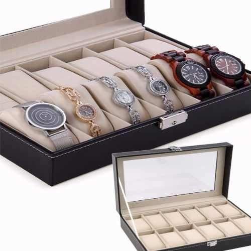 2 Cajas De 12c/u  Total 24 Reloj Hombre Mu  / Rebajas R5403