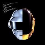 Daft Punk Random Acces Memories Vinilo Nuevo Y Sellado