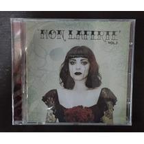 Cd Mon Laferte, Vol 1 - Music Factor Chile