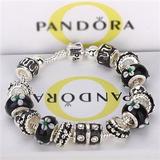 Hermosas Pulseras Estilo  Pandora