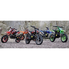 Mini Moto Cross 49cc 2t