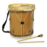 Bombo Leguero Profesional 16 Folklore (envio Gratis)