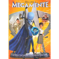 Animeantof: Dvd Megamente Movie - Megamind Dreamwork Animado