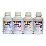 Tinta Imprink Para Impresoras Canon 500ml.envio Gratis X 4un
