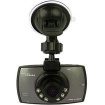 Camara Auto Seguridad Lcd 2.4 Hd Dvr 1080p