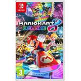 Mario Kart 8 Deluxe - Físico - Mundojuegos