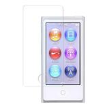 Lamina Protectora Pantalla Lcd iPod Nano 7 Con Paño