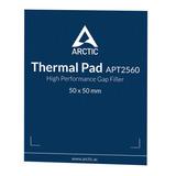 Thermal Pad Arctic 50x50mm, 0.5mm Espesor Apt 2560