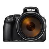 Camara Nikon Coolpix P1000