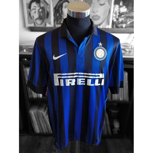 30581c165eaa0 Camiseta Inter De Milan 2011 - 2012