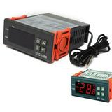 Termostato Digital Stc1000, 220v