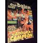 Universidad Catolica Campeon 1995 Revista Don Balon