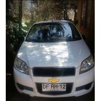 Chevrolet / Gm Aveo.año 2011 Motor 1.4