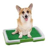 Baño Ecologico Sanitario Reutilizable Para Perros Y Mascotas
